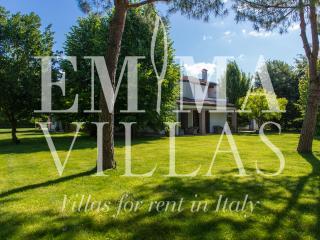 Villa Alsir 4, Forli