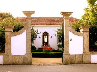 Casa de Fagilde