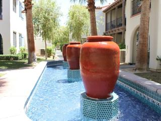 Palm Springs /  La Quinta rental 3 bedroom