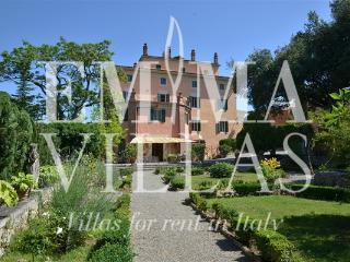 Villa Lemura 14+2, Perugia