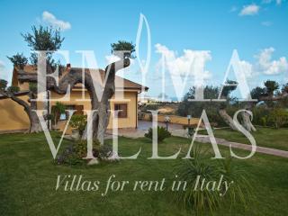 Villa Iris 8, Palermo