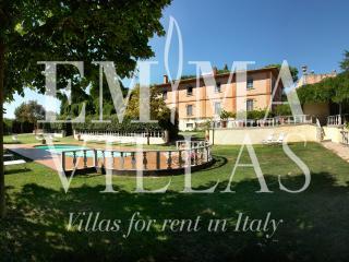 Villa delle Sophore 16+4, Cortona