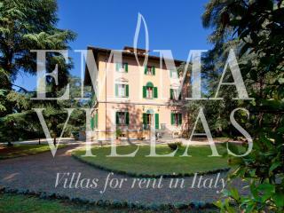 Villa Clerici Bernetti 22+2, Arezzo