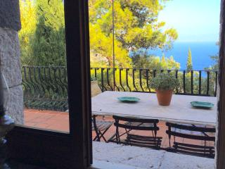 CASA LUDOVICA sea view with terrace, Taormina