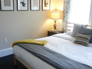 Best priced 1bed & 1bath sleeps 5  in little Italy, Boston