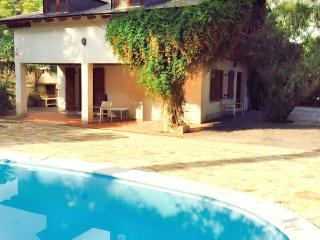CM426 - Cosy holiday home with its own pool, Sant Cebrià de Vallalta