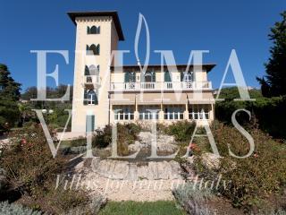 Villa Pernigotti 20, Cinque Terre