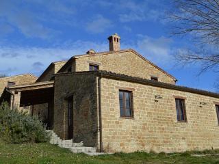 Villa Castello, Gualdo