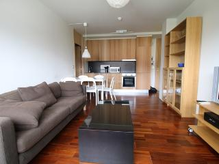 EXCLUSIVO APARTAMENTO A PIE DE PLAYA (33), Illa de Arousa