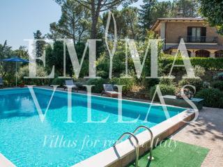 Villa Ombrosa 6