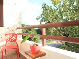 One Bedroom Apart-Hotel in Akumal Breakfast Included