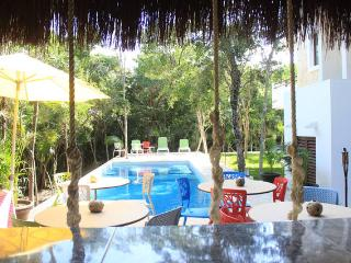 Apartment with Breakfast on Resort Grounds - 2 bds, Akumal