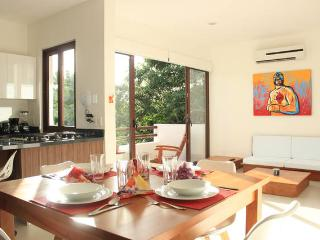 Comfortable equipped 1 Bedroom Condo & Breakfast!, Akumal