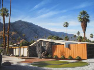Palm Springs Historic Beauty