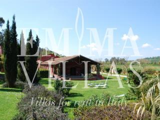 Villa Melia 8, Rom