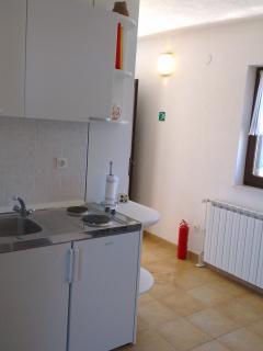 Apart. A3 - Kitchen