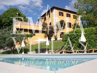 Villa Licia 12, Siena