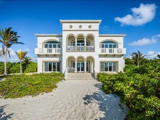 Casa del Mar Bonito, Playa del Secreto