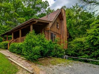 2 BR/ 2 BA 'A GREAT ESCAPE' cabin in Pigeon Forge, Sevierville