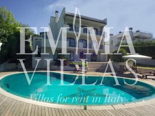 Villa La Perla 8+2, Rimini