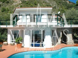 Villa Felicita 14, Amalfi