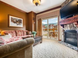 Westgate 2 Bedroom Kestrel Suite, Park City