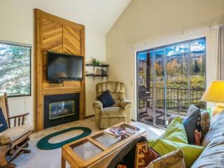 Red Pine 2 Bedroom
