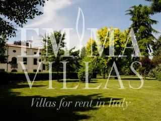 Villa Erizzo 10, Padua