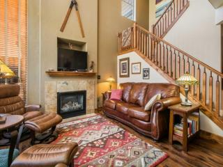 Redstone Townhouse at Kimball Junction, Park City