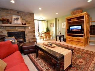 Three Kings Two Bedroom Eagle, Park City