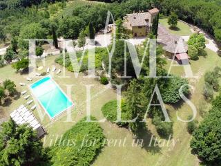 Villa Cleofe 18, Perugia