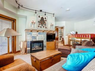 Sundial 2 Bedroom Slopeside Suite, Park City
