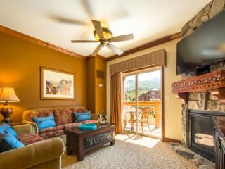 Westgate 1 Bedroom Suite Panoramic Mountain View, Park City