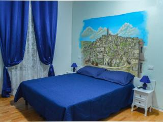 Casa Vacanze 'Sassi in Casa' - ST2, Matera