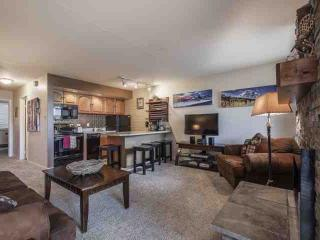 Park Avenue 1 Bedroom Condo, Park City