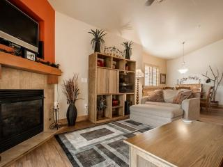 Bear Hollow 2 Bedroom at Canyons, Park City