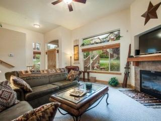 Bear Hollow 4 Bedroom at Canyons