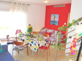 ANA VIII BEACH-CITY-apartment, Lloret de Mar