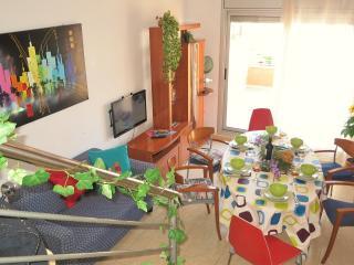ANA VIII BEACH-CITY-apartment