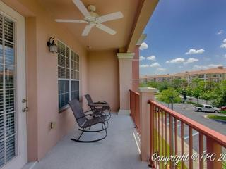 International Sights is a spacious 4 bedroom vacation condo at the Vista Cay Resort., Orlando