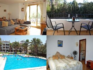Villamartin Plaza Golf Apt 1 Bed Outside of Plaza Quiet, Beach, Golf all close!, Villamartín