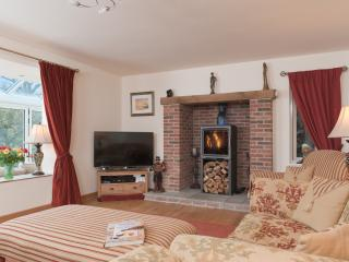 Northumberland cottage, Ponteland