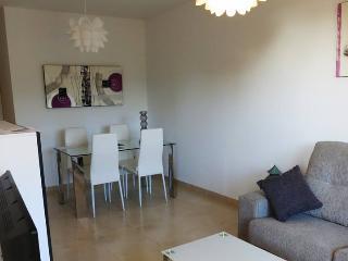 Brand New 2 bedroom apartment in new urbanisation, Nerja