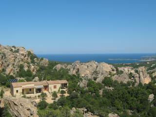 Villa I Graniti 3Km dal mare 2 Km da San Pantaleo