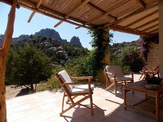 Villa I Graniti 3 Km mare dal 2 Km da San Pantaleo