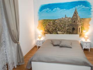 Casa Vacanze 'Sassi in Casa' - ST4, Matera