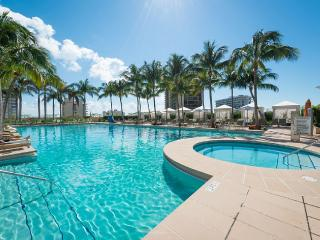 Five Star Luxury 2br/2ba Condo, Miami