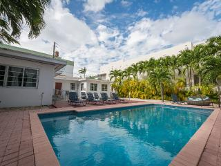 Casa Gaby 4br/2ba With Pool