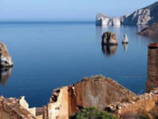 Mare e siti minerari - Sea and mining sites