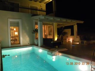 Luxury Villa with Awesome Sea View in Porto Heli